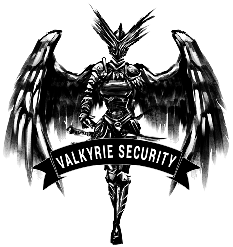 Valkyrie Security